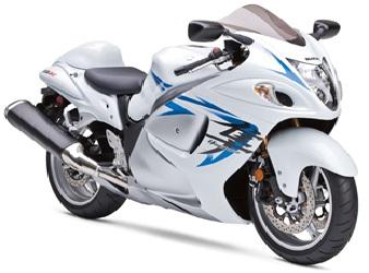 Hypersport Sport Bike